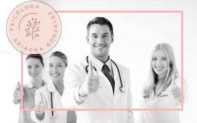 De qué se encarga cada profesional en Oncología