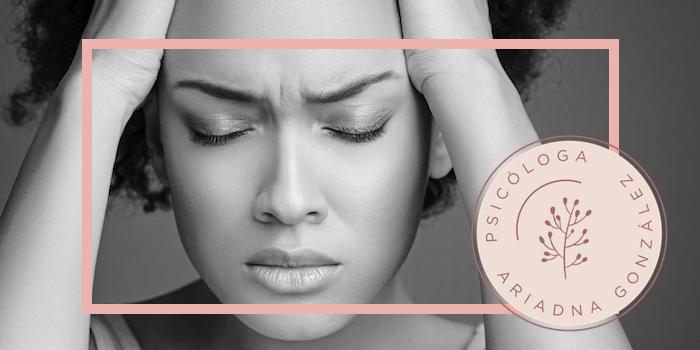 Las 6 reacciones emocionales ante el cáncer más habituales