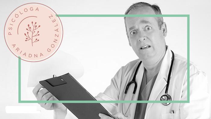 3 errores médicos de comunicación habituales con el paciente y cómo solucionarlos