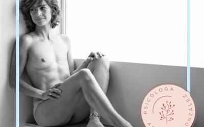 5/12. Natacha López. La belleza de la superación lleva zapatillas de correr. Cáncer a los 34
