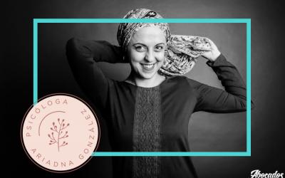 4/12. Silvia, cáncer a los 38 y la fortaleza de un lazo que no solo es rosa