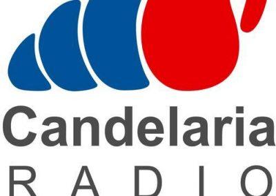 Entrevista para Candelaria Radio con Tere Coello por el Día Mundial Contra el cáncer - Febrero 2019